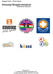 Közösségi Szolgálat Iskolákban - Módszertani kézikönyv